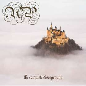 ALTU PAGANACH - The Complete Discography - Cd