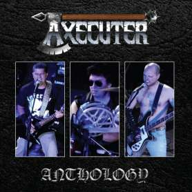 AXECUTER - Anthology - Cd