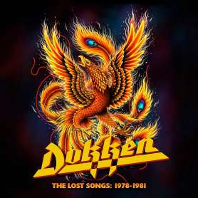 DOKKEN - The Lost Songs: 1978-1981- Cd