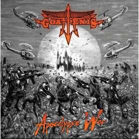 GOATPENIS - Apocalypse War...