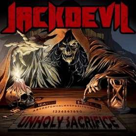 JACKDEVIL - Unholy...