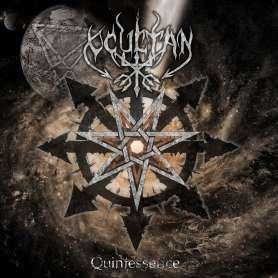 OCULTAN  - Quintessence - Cd