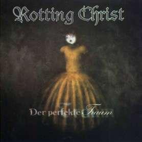 ROTTING CHRIST  - Der Perfekte Traum - Cd