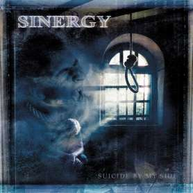 SINERGY  - Suicide By My Side - Cd
