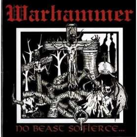 WARHAMMER No beast so fierce