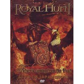 ROYAL HUNT Future's coming...