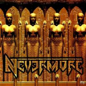NEVERMORE - Nervermore