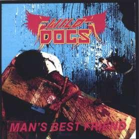 Wild Dogs - Man's Best...