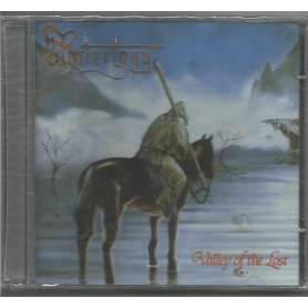 WINTERLONG  - Valley Of The Lost - Cd