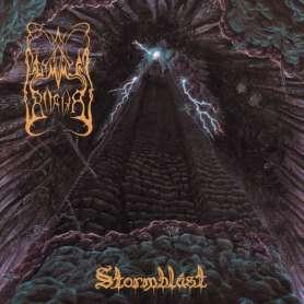 DIMMU BORGIR - Stormblast - Cd