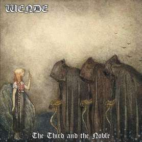 Wende - The Third And The Noble - Cd