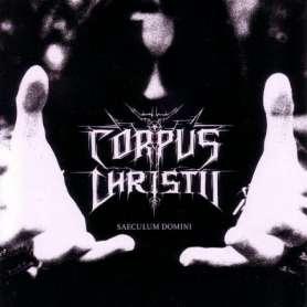 CORPUS CHRISTII Saeculum...