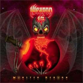 WEAPON 13 - Monster reborn - CD