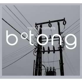 B°tong - Hostile Environments - digipack Cd