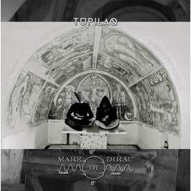 MARE DI DIRAC -Tupilaq - Cd