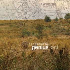 TOPOGRAFIA - Genius Loci - Cd Digipack