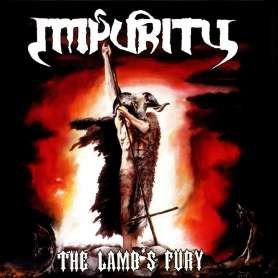 IMPURITY  - The Lambs Fury...