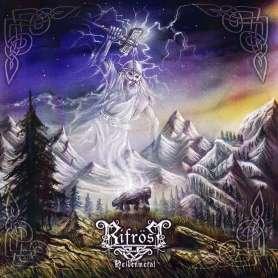 BIFROST - Heidenmetal - Cd