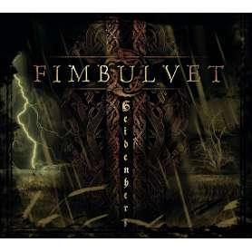 FIMBULVET - Heidenherz (re-release Bonus) - 2cd Digipack