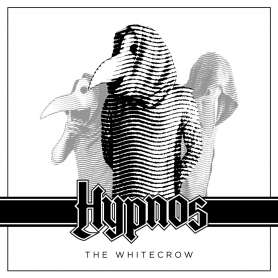 HYPNOS - The Whitecrow - Cd