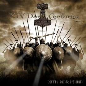 Xiv Dark Centuries - Gizit Dar Faida - Cd