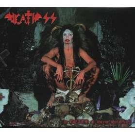 Death Ss - In Death Of Steve Silvester (slipcase) Deluxe