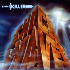 KILLER - Shock Wave - (...