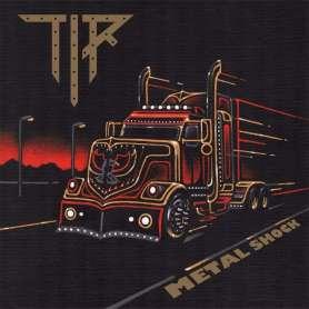 TIR - LP - Metal shock