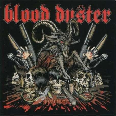 BLOOD DUSTER - Lyden Na - Vinilo - Doble LP)