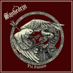 SANHEDRIN - LP -  The poisoner
