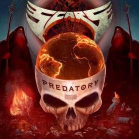 Scars - Predatory - Cd ( Slipcase )