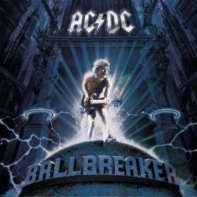 Ac/dc - Ballbreaker - Cd ( Digipack )