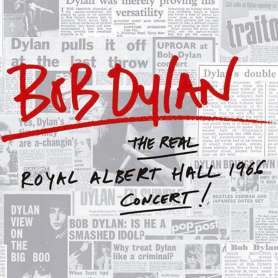 BOB DYLAN - The Real Royal...