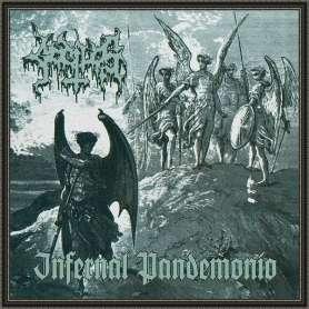 Gottlos - Infernal Pandemonio