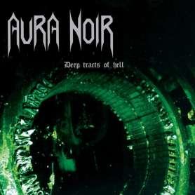 AURA NOIR - LP - Deep...
