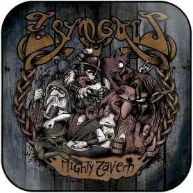 ZRYMGOLL - Migthy Tavern - CD