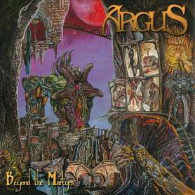 ARGUS - Beyond The Martyrs...