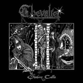 CHEVALIER - LP - Destiny calls