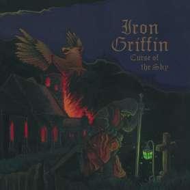 IRON GRIFFIN - LP - Curse...