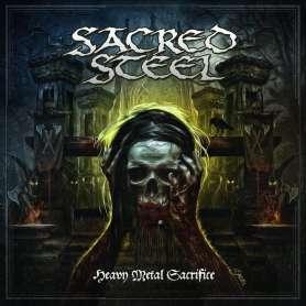 Sacred Steel - Heavy Metal...