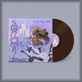 SMOULDER  - Dream Quest Ends - Vinilo