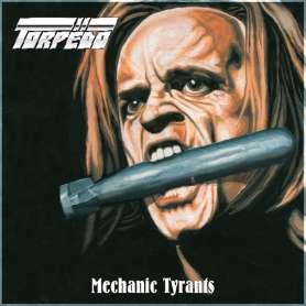 Torpedo - Mechanic Tyrants - Lp