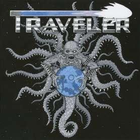 TRAVELER  - Traveler - VINILO