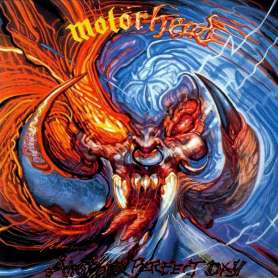 MOTORHEAD - Another perfect day - Cd Slipcase