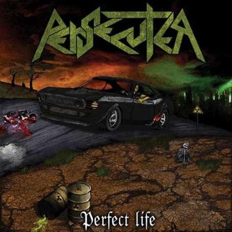 PERSECUTER - Perfect Life - Cd Digipack