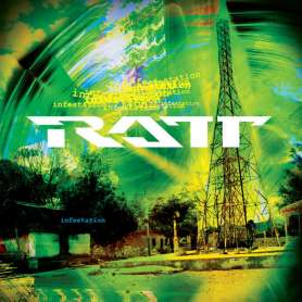 RATT  - Infestation - Cd