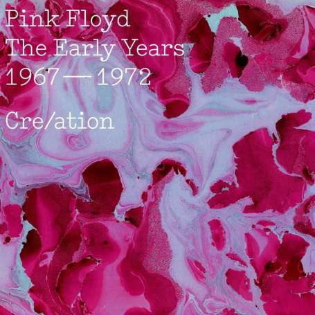 PINK  FLOYD - The Early Years 1967 - 1972 - 2 Cd Digipack