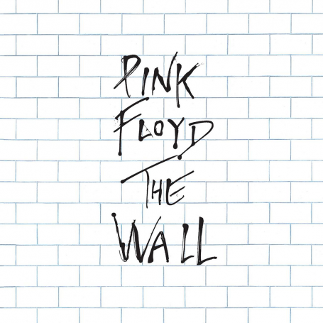 PINK  FLOYD - The Wall - Cd