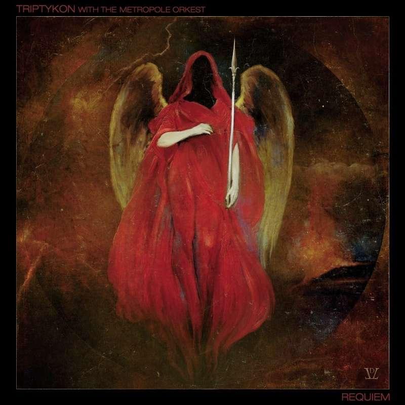 TRIPTYKON - Requiem: Live at Roadburn 2019 ( Slipcase )