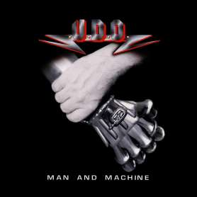 UDO - Mean Machine - Cd